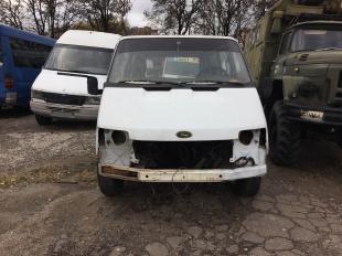 FORD Transit Дніпро