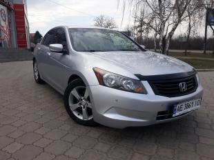 HONDA ACCORD Миколаїв