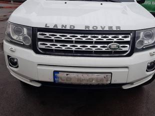 LAND ROVER FREELANDER Чернигов