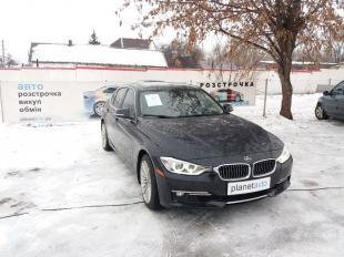 BMW 328 Кривой Рог