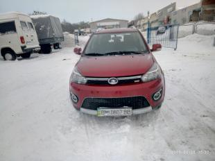 GREAT WALL HAVAL Суми
