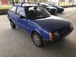 ЗАЗ 1102 Ровно