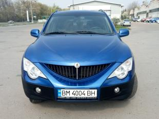 SSANGYONG ACTYON Суми
