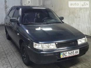 ВАЗ 2111 Львів