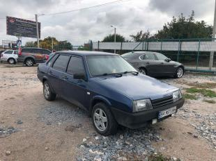 ВАЗ 21099 Кропивницкий