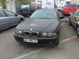 BMW 520 I Київ