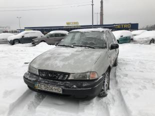 DAEWOO NEXIA Львів