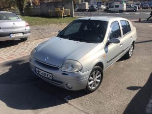 RENAULT CLIO Вінниця