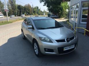MAZDA CX-7 Ивано-Франковск