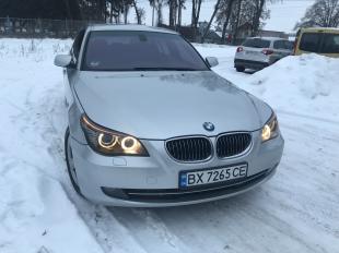 BMW 523 Хмельницький
