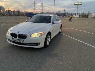 BMW 528 Київ