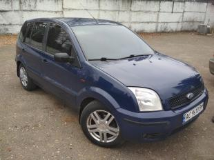 FORD FUSION Луцк