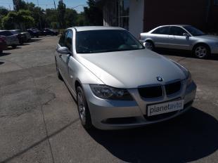 BMW 320 Запоріжжя