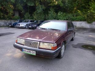VOLVO 960 Тернопіль