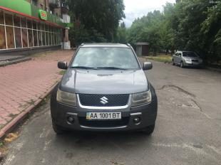 SUZUKI GRAND VITARA Киев