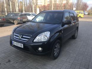 HONDA CR-V Черкассы