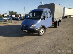 ГАЗ 330232 Суми