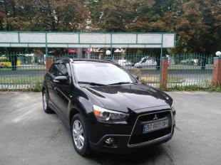 MITSUBISHI ASX Тернополь