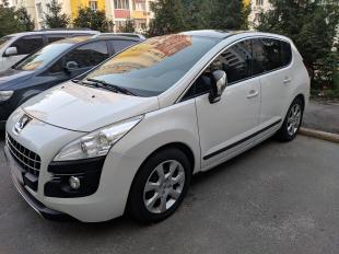 PEUGEOT 3008 Харьков