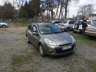 RENAULT CLIO Хмельницький