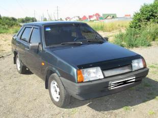 ВАЗ 21099 Київ