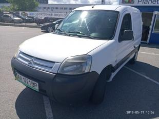 CITROEN Berlingo Винница