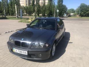 BMW 320 Черкассы