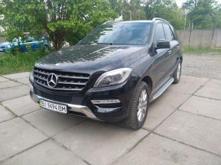 MERCEDES-BENZ ML Ужгород