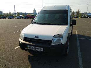 FORD TRANSIT CONNECT Київ