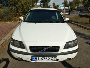 VOLVO S60 Кременчуг