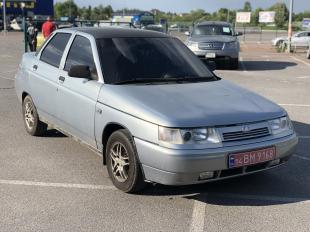 ВАЗ 21101 Львів