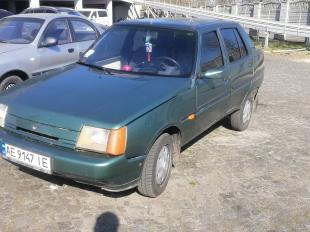 ЗАЗ 110307 Житомир