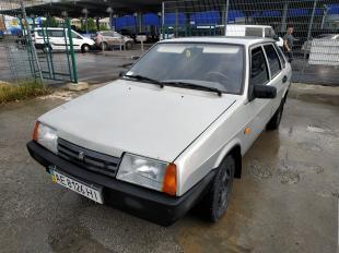 ВАЗ 21099 Ивано-Франковск