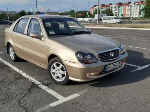 GEELY MR7151A Рівне