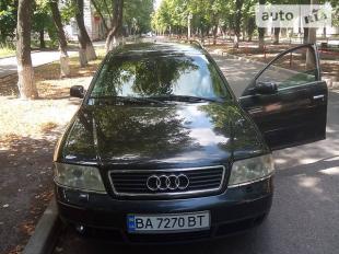 AUDI A6 Кропивницкий