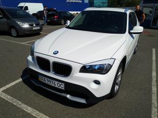 BMW X1 Киев