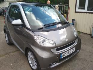 SMART FORTWO Луцк