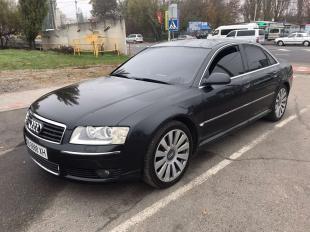 AUDI A8 Вінниця
