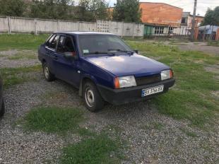 ВАЗ 21099 Хмельницький