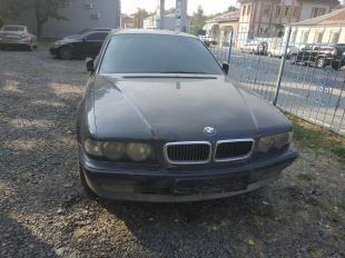 BMW 740 Харьков