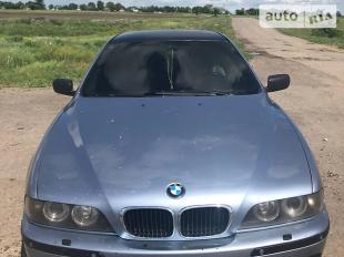 BMW 525 Херсон