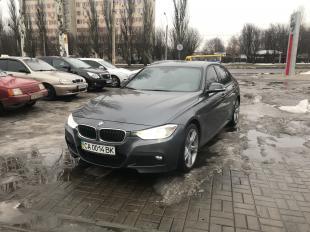 BMW 328 Черкассы