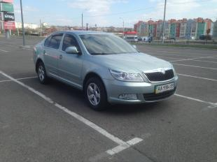 SKODA Octavia A5 Ровно