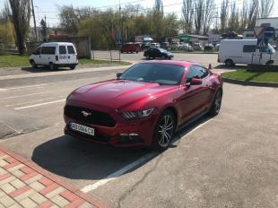 FORD MUSTANG Винница