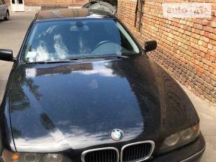 BMW 520 Київ