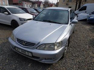 HONDA ACCORD Харків