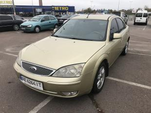 FORD MONDEO Львів