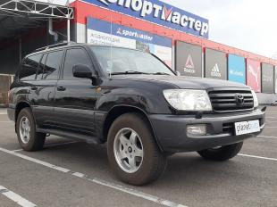 TOYOTA LAND CRUISER Рівне