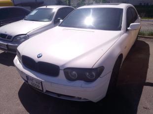 BMW 745I Киев