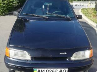 ВАЗ 2115 Житомир